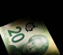 Canadian dollar firms as investors eye U.S. stimulus talks