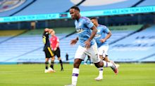 Man City drubs Arsenal in triumphant return