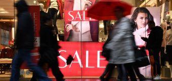 Millennials 'addicted' to sales