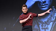 Aaron Kwok to stream live concert for free on Yahoo to raise funds for dancers and film crews