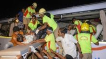 28 dead in three separate incidents in Tamil Nadu