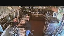Surveillance Video: Clifton Jewelry Store Attempted Robbery