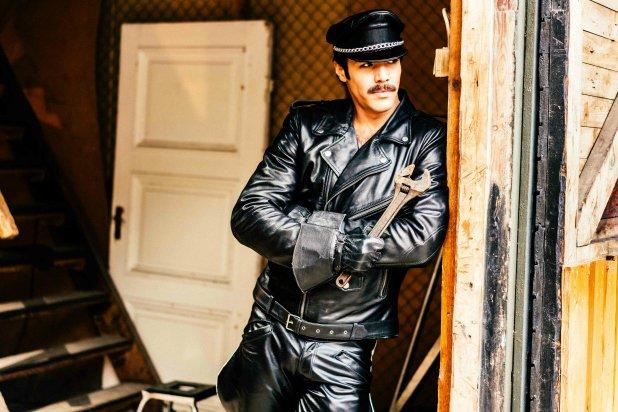 Tom Of Finland Review Legendary Artist Gets Sanitized Biopic