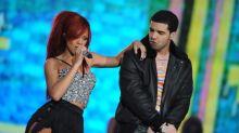 Drake cambia a Rihanna por Hailey Baldwin