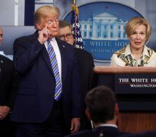 Coronavirus update: Birx in Trump's crosshairs for 'new phase' as WHO warns on vaccine hopes