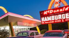 McDonald's Pausing Restaurant Reopenings