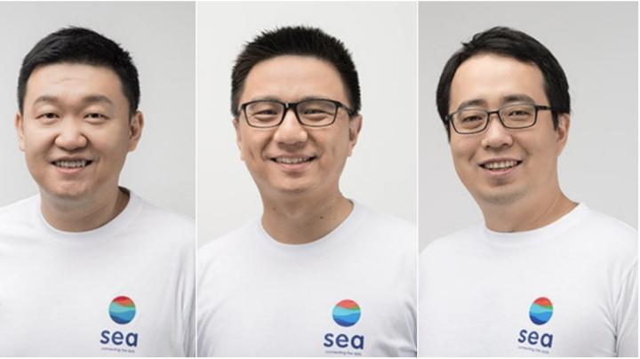 How S'pore nurtured foreign trio who became billionaires