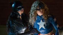 'Stargirl' Renewed for Season 2, Moves to CW From DC Universe