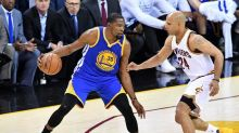 NBA Finals winners and losers: Kevin Durant steals the crown, Kyrie flubs in the clutch