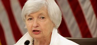 Federal Reserve makes interest rate decision