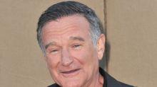 Besitz von Robin Williams für sechs Millionen Dollar versteigert