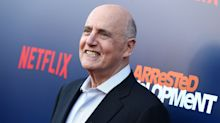 Jeffrey Tambor Back In Emmy Race; Netflix Submits 'Arrested Development' Role