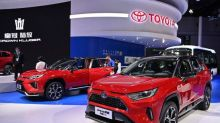 Toyota Can Be a Tech Giant Too