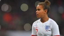 Nikita Parris urges FA to set up more inner-city bases to boost diversity