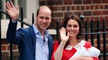 Why Kate Middleton Left the Hospital So Quickly