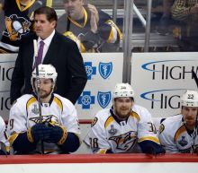 Peter Laviolette drops F-bomb during pre-game speech, NBC airs it anyways (Video)