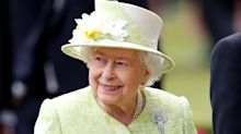 How much the Queen has won at Royal Ascot