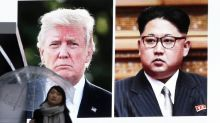 Trump meeting Kim may not be such a bad thing for the markets