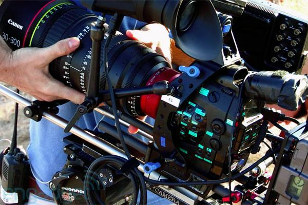 Canon C300 makes an appearance in Vincent Laforet's Mobius, find the short and behind the scenes right here (video)