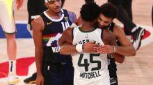 Basket - NBA - NBA : Denver élimine Utah au bout d'un septième match étouffant