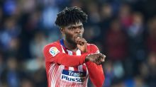 Arsenal: Thomas Partey pens emotional farewell letter to Atletico Madrid fans after completing £45m move