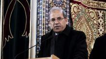 """Le président du Conseil français du culte musulman """"ne souhaite pas"""" que les caricatures de Mahomet soient montrées dans les écoles"""