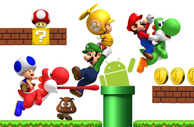 Going Android: How Nintendo could learn from Amazon
