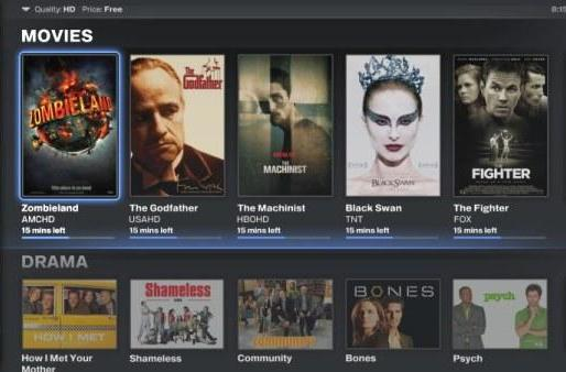 Google TV, take two, arrives next week with Honeycomb, Android Market