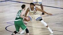 Is Giannis ready to take his place in NBA history?