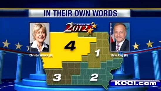 Candidate Profile: Steve King