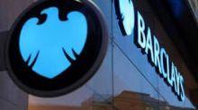 巴克萊銀行首季盈利增1.14倍 勝預期