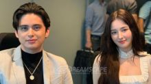 James Reid doesn't need a new love team name