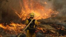 Southern Calif. at critical risk for wildfires amid extreme heat, gusty winds