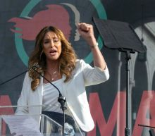'I am all for the wall': Caitlyn Jenner details immigration agenda in California governor bid