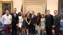 Comcast NBCUniversal Awards $30,000 in Scholarships to Nine Delaware High School Seniors