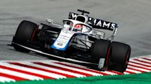 Russell to remain with Latifi at Williams for 2021 season