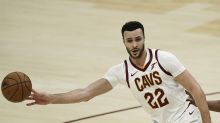 Cavaliers' Larry Nance Jr. supports Ohio's LGBTQ discrimination protection bill: 'We're past that as a society'
