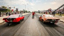 Fifth Annual 'Roadkill Nights Powered by Dodge' Brings Legal Drag Racing and Thrill Rides Back to Woodward Avenue, Friday and Saturday, Aug. 9-10