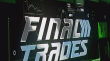 Final trades: Boeing, Apple, Twitter, & Agree Realty