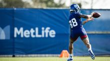 """Evan Engram """"feels great"""" and is motivated to learn new offense"""