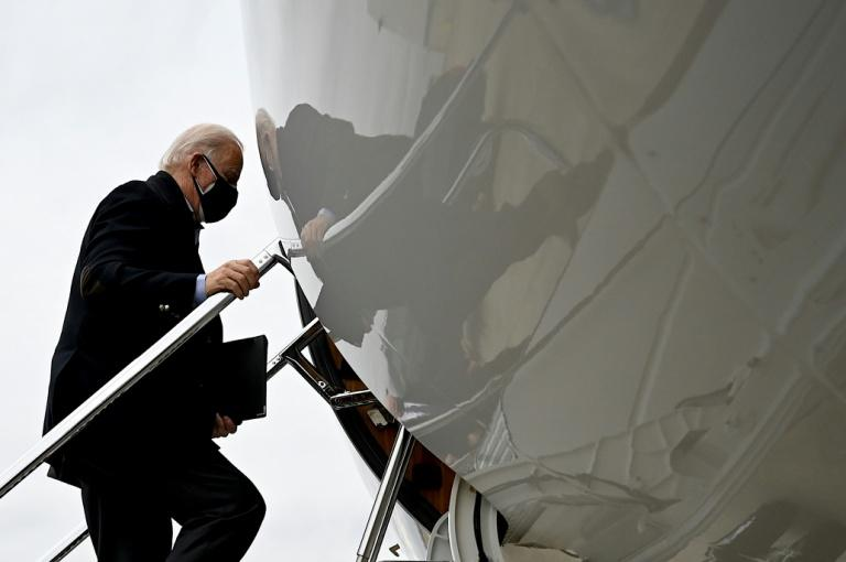 Biden to unveil economic plan as US recovery buckles
