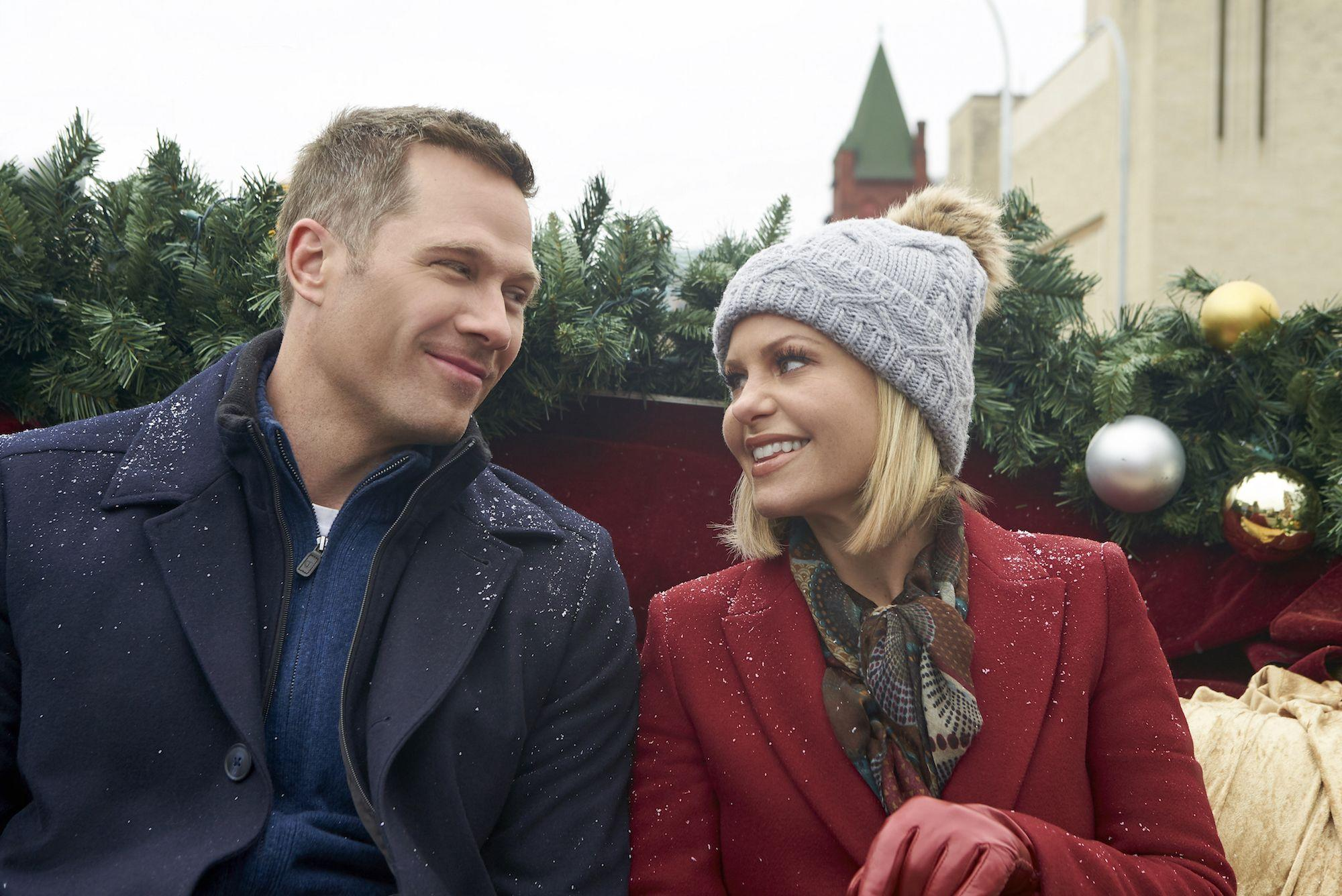 Christmas At Graceland 2.Hallmark Is Airing A Brand New Christmas At Graceland