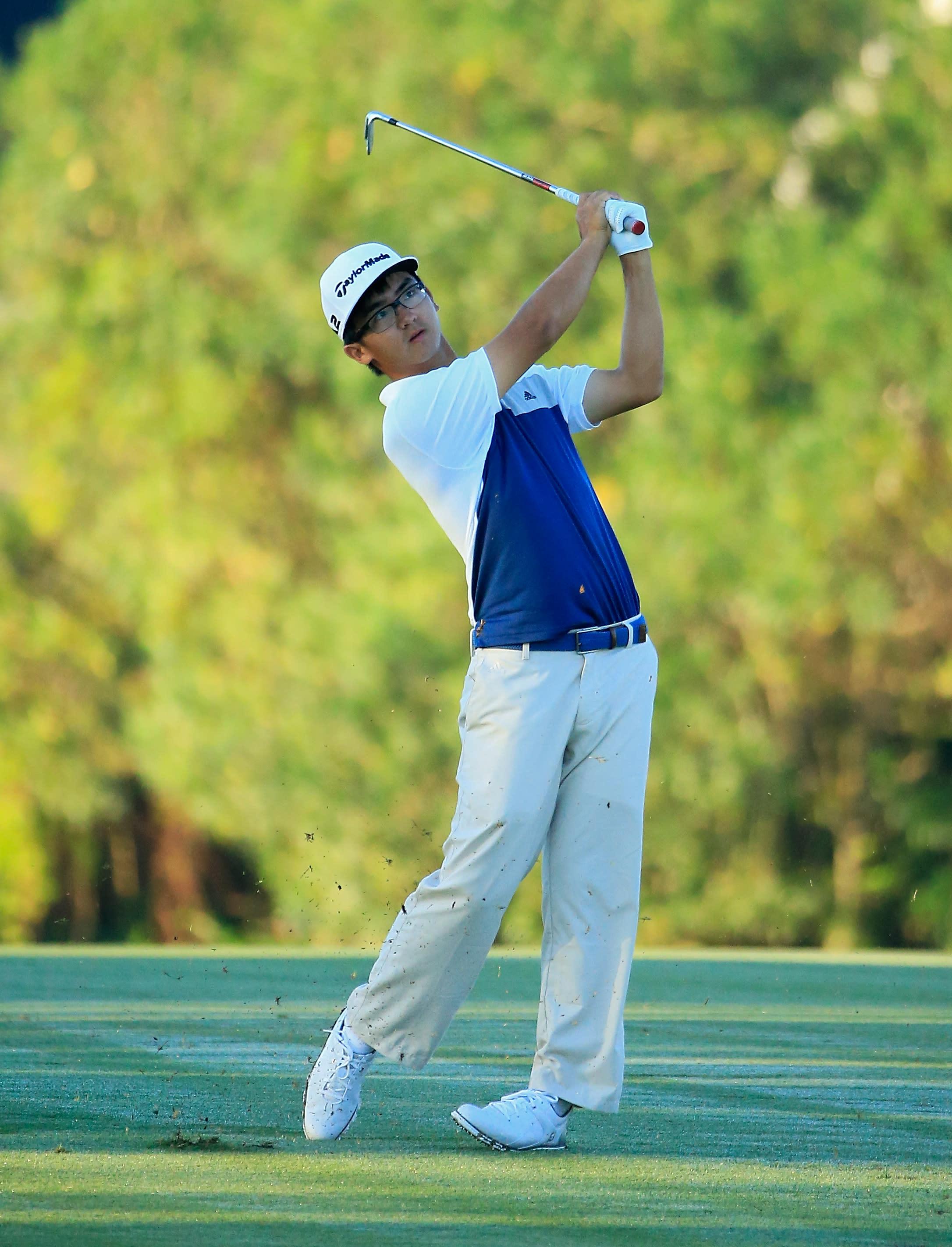 Golf Us Pga