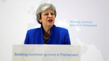"""Britain's May offers """"new deal"""" to try to break Brexit deadlock"""