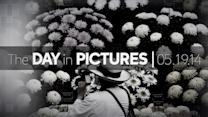 Day in Pictures: 5/19/14