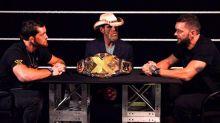 Krönt WWE einen Überraschungs-Champion?