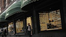 Wealthy shoppers are set to shrug off coronavirus at Harrods with pandemic-proof personal shopping