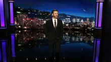 Kimmel takes a second shot at Cassidy over health care bill