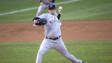 New York Yankees vs. Toronto Blue Jays: Jordan Montgomery vs. Hyun Jin Ryu