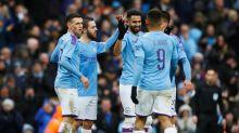 Manchester City impérial face à Fulham